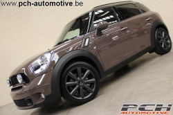 MINI Countryman Cooper S 163cv ALL4 **FULL OPTIONS**