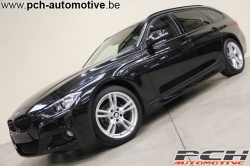 BMW 318 D Touring 136cv **KIT M SPORT** Start/Stop