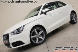 AUDI A1 1.2 TFSI Attraction Start/Stop