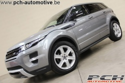 LAND ROVER Range Rover Evoque 2.2 TD4 150cv 4WD Dynamic **FULL**