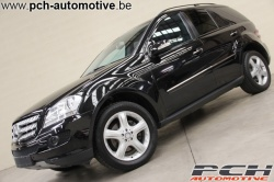 MERCEDES-BENZ ML 280 CDi 190cv 4-Matic 7G-Tronic Aut. **PACK SPORT**