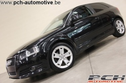 AUDI A3 1.9 TDi 105cv Ambition **New Lift**