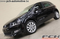 VOLKSWAGEN Polo 1.2 CR TDi 75cv Highline