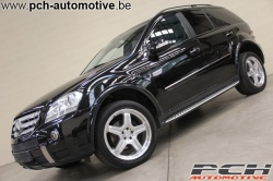 MERCEDES-BENZ ML 320 CDi 211cv 4-Matic 7G-Tronic Aut. **PACK AMG**