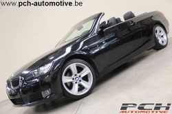 BMW 320 D Cabriolet 163cv Start/Stop **FULL OPTIONS**