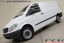 MERCEDES-BENZ Vito 109 CDi Semi-Long + CLIM