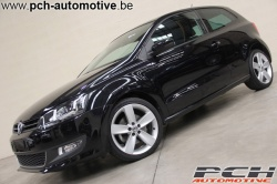 VOLKSWAGEN Polo 1.6 CR TDi 105cv Highline DPF