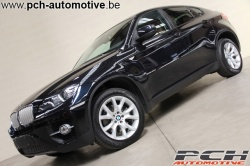 BMW X6 3.0 dA xDrive40 ***FULL OPTIONS***
