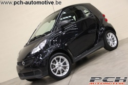 SMART ForTwo 1.0 mhd Aut. Pure Edition