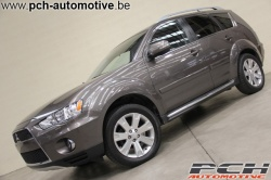 MITSUBISHI Outlander 2.2 DI-D Intense Plus **FULL OPTIONS**