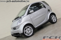 SMART ForTwo 0.6 Turbo Passion ***21.142 Kms!!!***