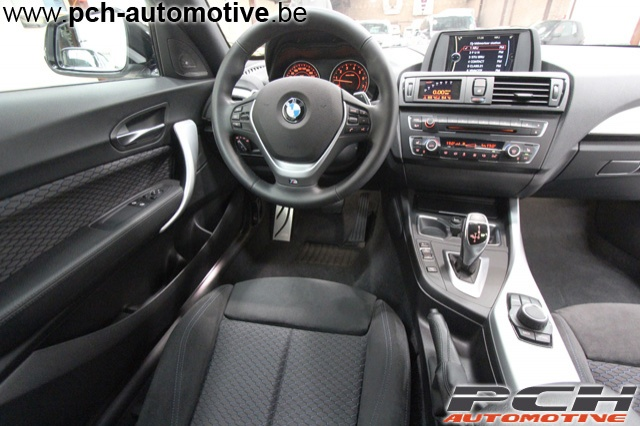 BMW M135i Xdrive 320cv Aut. Sport **M PERFORMANCE**