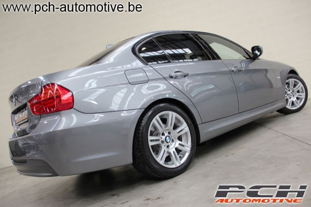 BMW 320 D 163cv Start/stop ***PACK M-TECHNIC***
