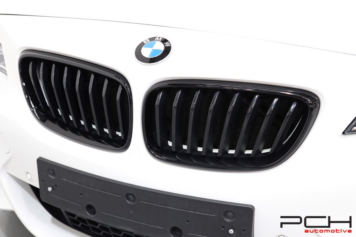 BMW 220i Coupé 184cv Aut. - Kit M Sport + M Performance -