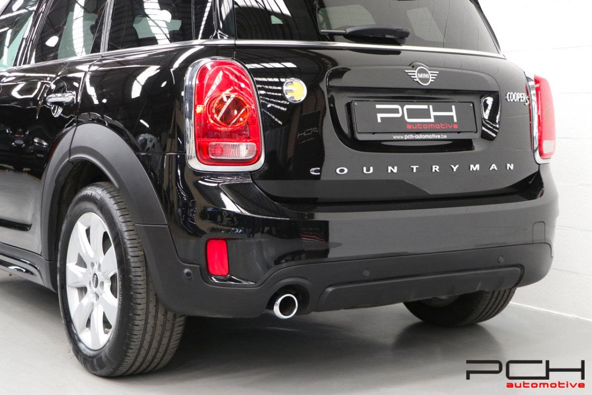 MINI Coutryman Cooper SE 1.5A 224cv ALL4 Plug In-Hybrid Aut.