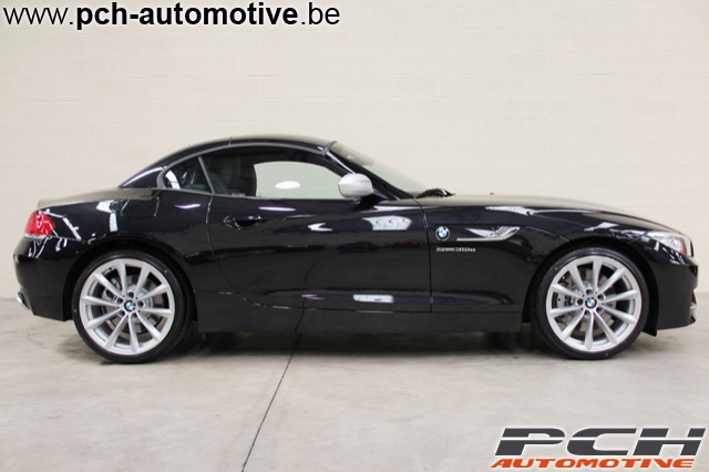 BMW Z4 3.0iA sDrive35is DKG PACK M * NEW LIFT 2014 * -24% REMISE!!! *