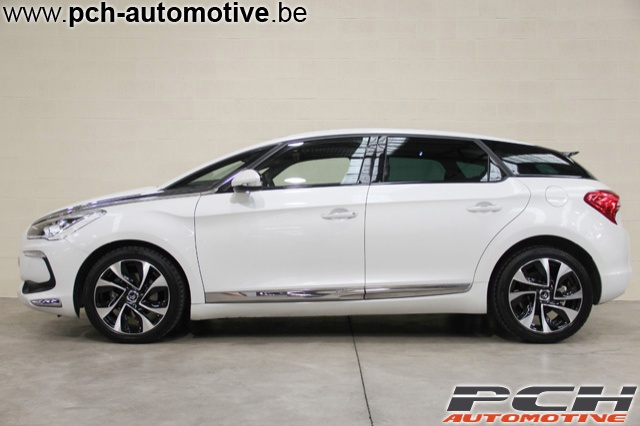 CITROEN DS5 1.6 THP 156cv So Chic Automatique